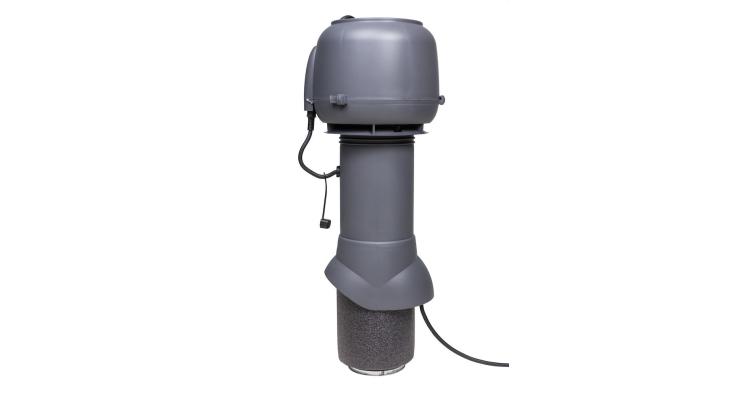 Вентилятор Е120 P 125/500 RR 23