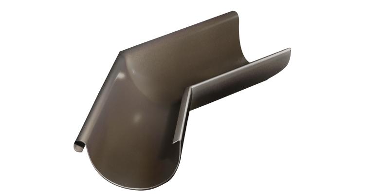 Угол желоба внешний, 135 гр,125 мм RR 32