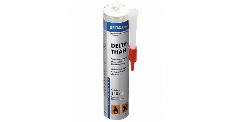 Delta-Than клей из каучука