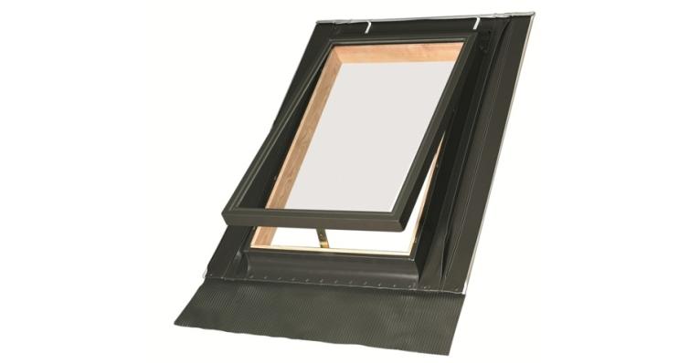 Окно-люк WGI 46х55