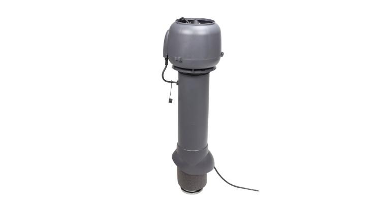 Вентилятор Е120 P 125/700 RR 23
