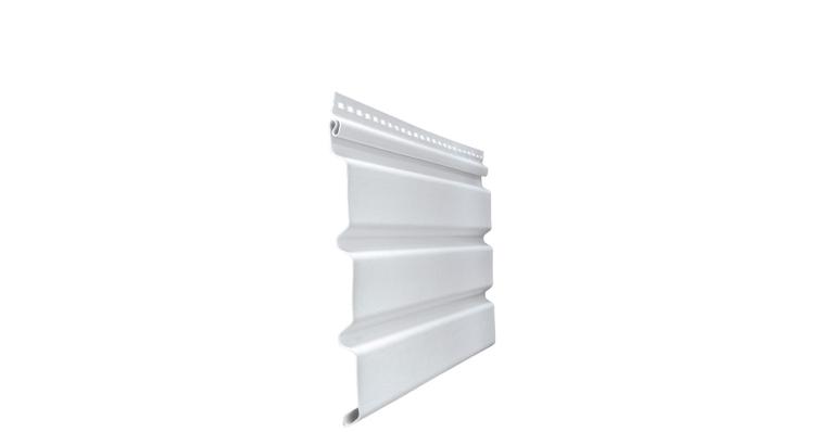Софит T3 без перфорации Grand Line 3,0 белый (slim)