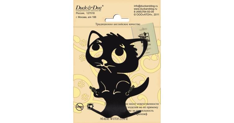 Подсумочник Duck & Dog 02 Котенок