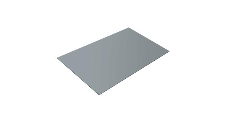 Плоский лист 0,45 Zn