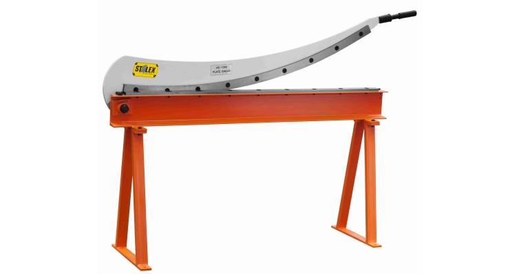 Гильотина ручная сабельного типа Stalex HS-1300