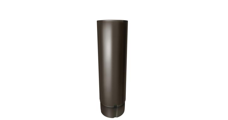Труба круглая,100 мм 3 м RR 32