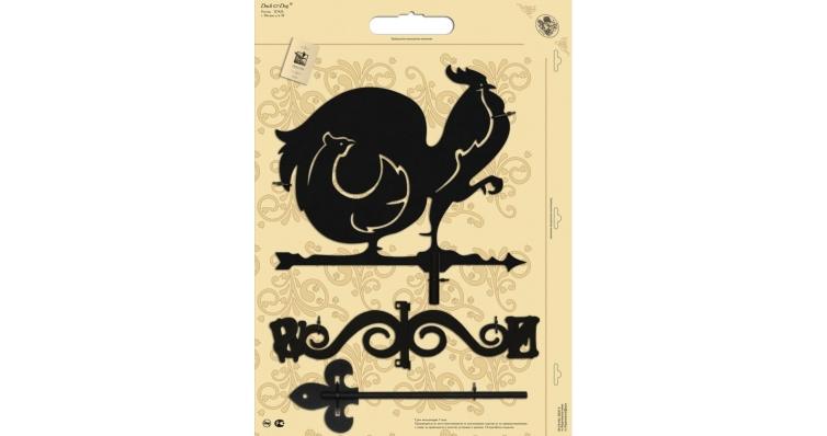 Флюгер малый Duck & Dog 113 Согласие