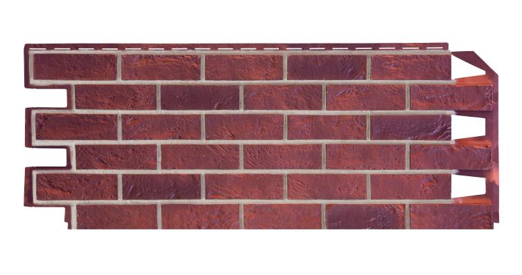 Панель отделочная VOX Solid Brick Dorset кирпич терракотовый