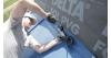 Оправка-лопата 140мм EDMA - 035155