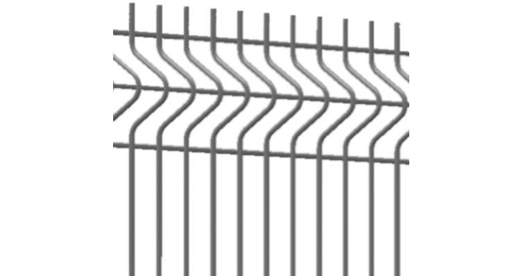 Панель Medium 0,63х2,5 Zn GL