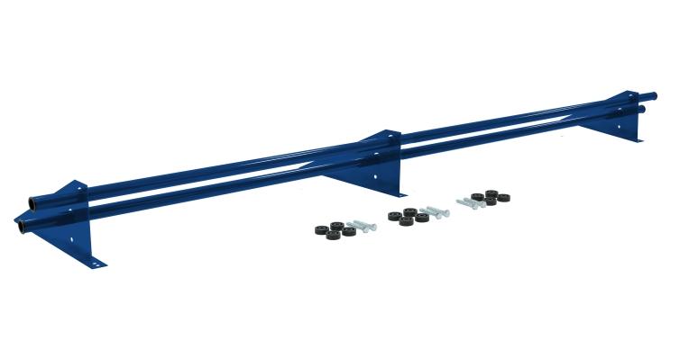 Снегозадержатель трубчатый универсальный Optima RAL 5005 3м