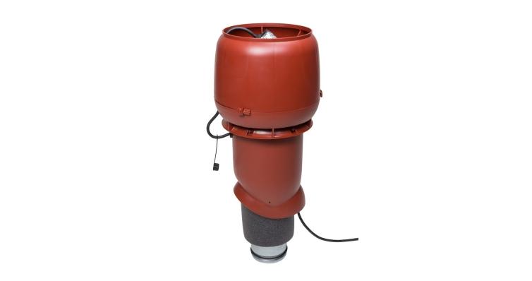 Вентилятор Е190 P 125/500 RR 29