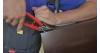 Ножницы радиусные левые Stubai - 267702