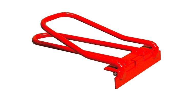 Рамка для дозагиба карнизного свеса Stubai - 282414