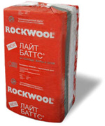 Rockwool Light Batts