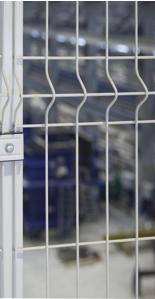3Д заборы 5, 6 мм Profi, Expert в Березниках